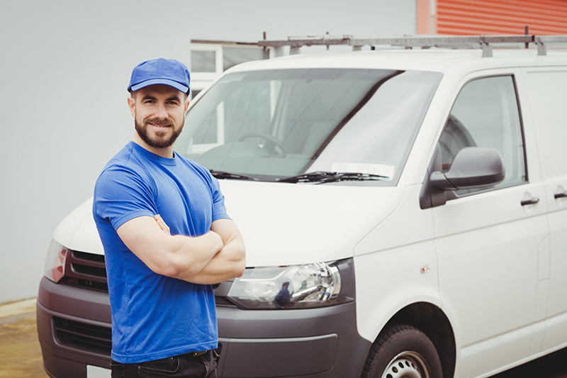 Man And Van Hire in Chelmsford Essex